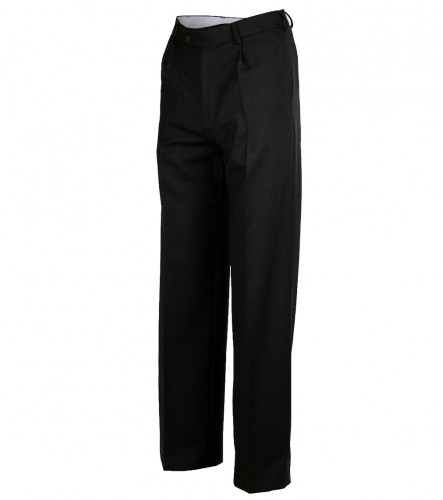Kalhoty společenské M